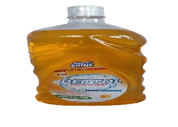 SURFACE CLEANER  (DETTOL) 1 L - Shine India