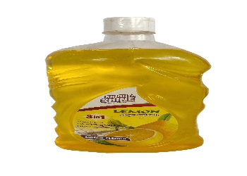 SURFACE CLEANER LEMON 1 L - Shine India