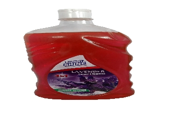 SURFACE CLEANER LAVENDER 1 L - Shine India
