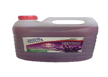 SURFACE CLEANER LAVENDER 5 L - Shine India